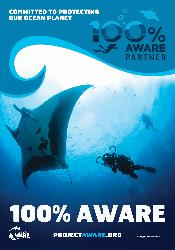 Project AWARE 100% Aware